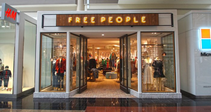 Free People Internships for Fall 2019