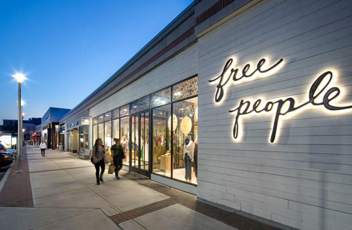 Free People Summer Internships 2019