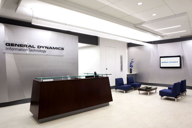 General Dynamics Internships in the United States, 2019