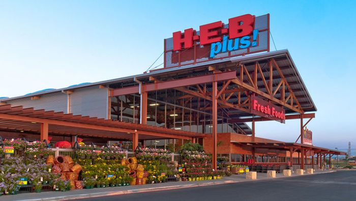 H-E-B Part-time Internships 2019