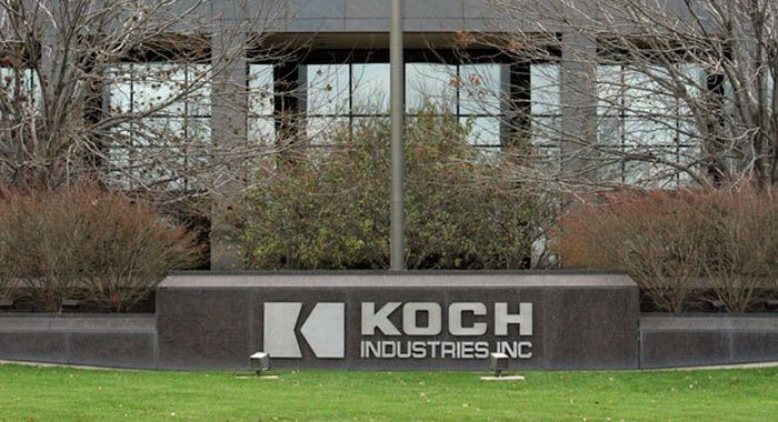 Koch internship programs for Students, 2019