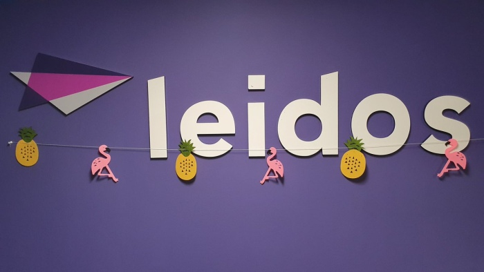 Leidos Full-time Internships 2019-20