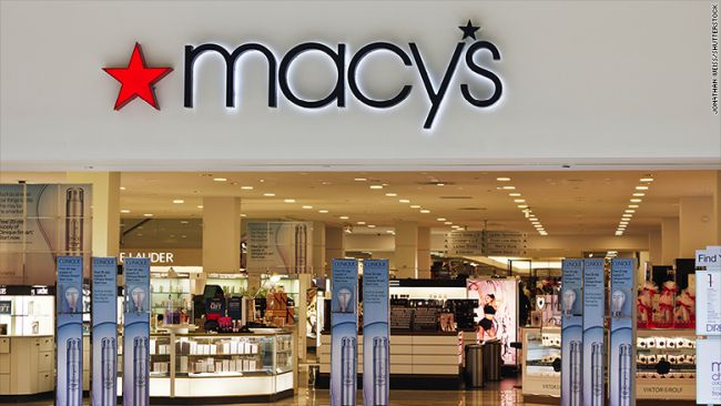 Macy's Internships in the United States, 2018-19