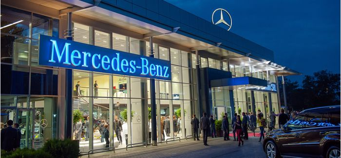 Mercedes-Benz Internships for Students