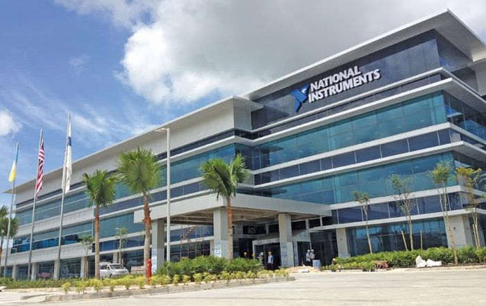 National Instruments Internships for Students, 2019