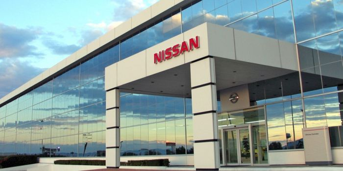Nissan Summer Internships for Students 2019