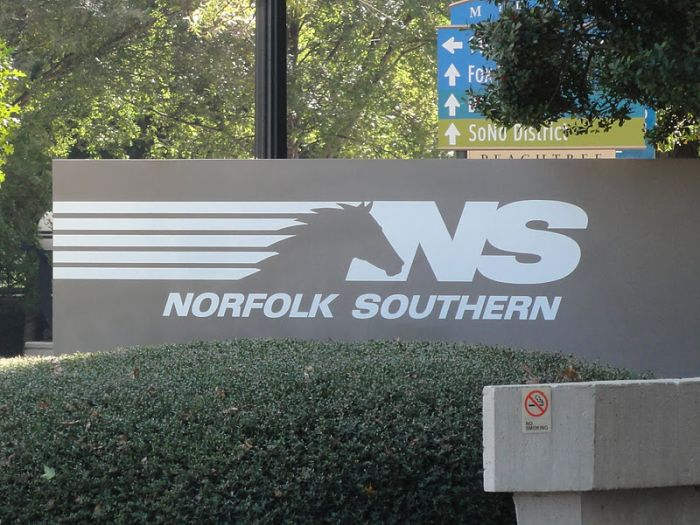 Norfolk Southern Paid Internship 2019