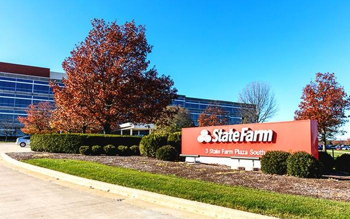 State Farm Internships in the United States, 2019