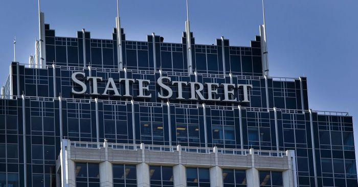 State Street Internships in the United States, 2019