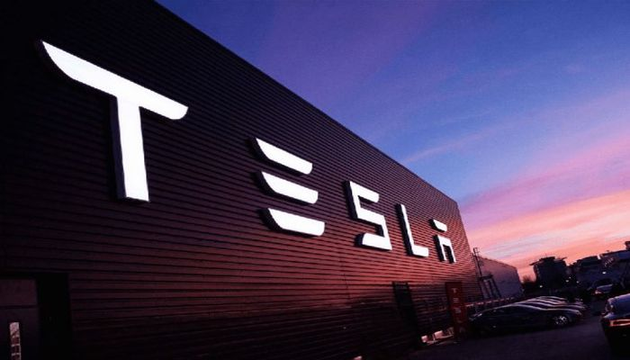 Tesla Internship Programs