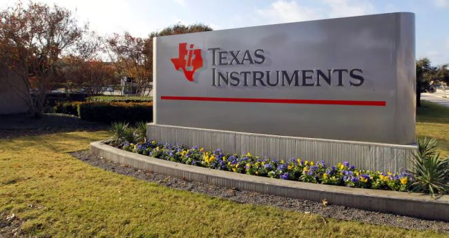 Texas Instruments Full-time Internships 2019