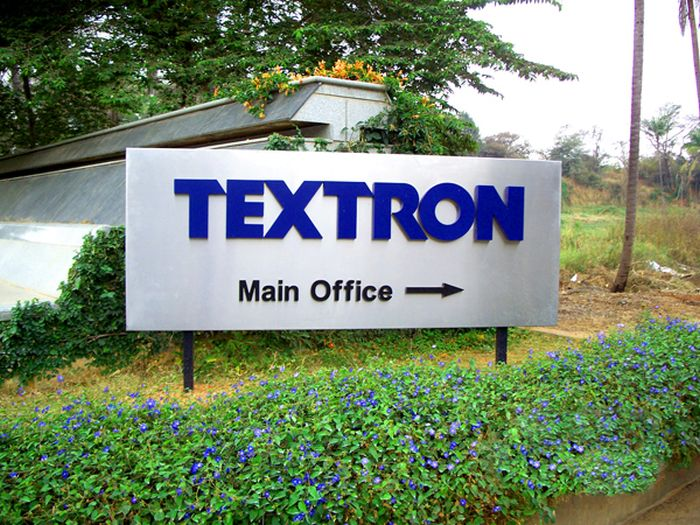 Textron Internships for Students, 2019
