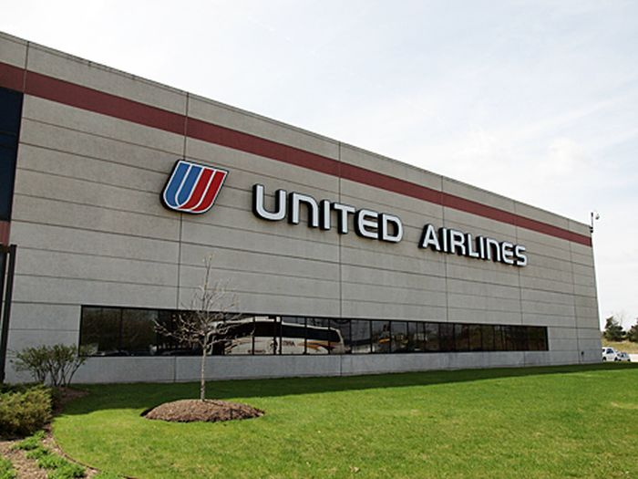 United Airlines Internships 2019