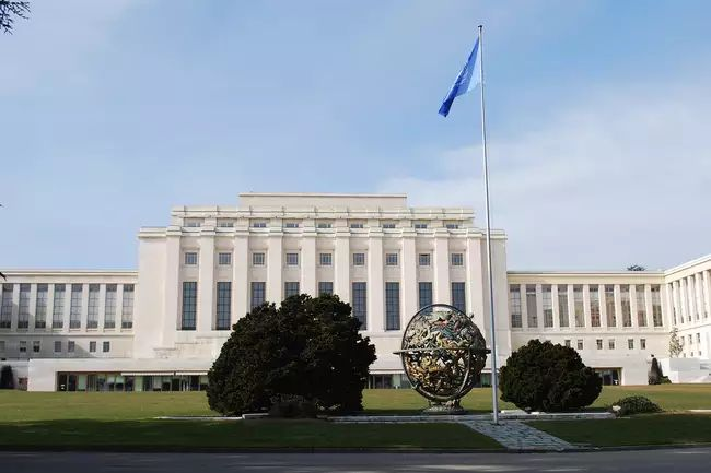 United Nations Full-time Internships 2019
