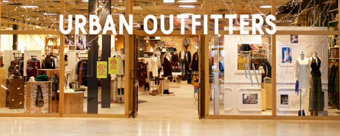 Urban Outfitters Summer Internships 2019