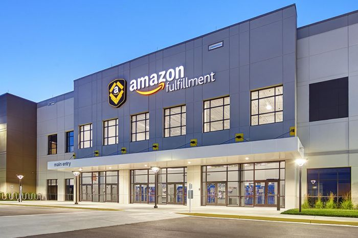 Amazon MBA Internships for Students, 2019