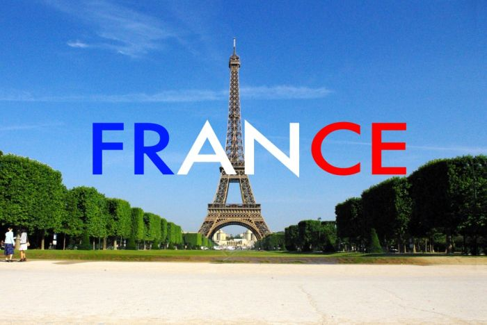 Best Internships in France, 2019
