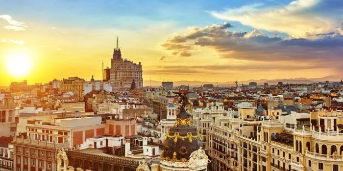 Best Internships in Spain 2019