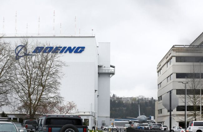 Boeing Summer Internships for Students, 2019