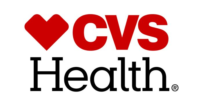 CVS Health Full-time Paid Internships, 2019