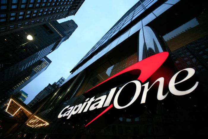 Capital One Paid Internships, 2018-19