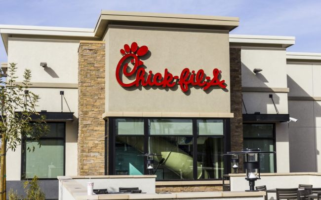 Chick-fil-A Internships for Students, 2019