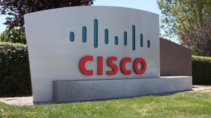 Cisco Summer Internships for Students, 2019