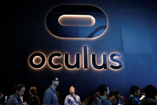 Oculus Internships in the United States, 2019