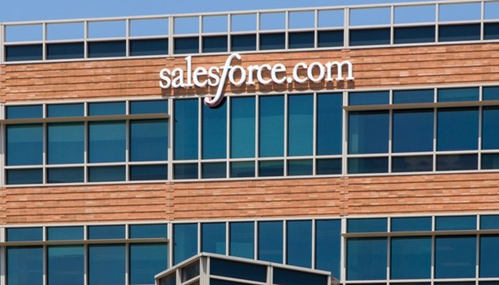 Salesforce Summer Internship 2019