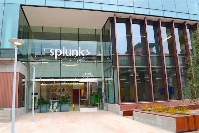 Splunk Internships for the Students, 2019