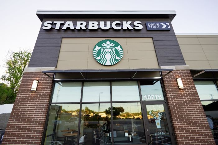 Starbucks Internships for Students, 2019
