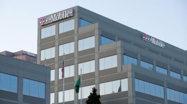 T-Mobile Paid Internships in the United States, 2019