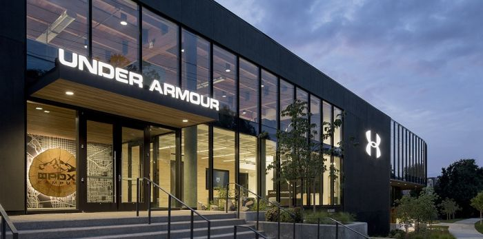 Under Armour Summer League Internships, 2019
