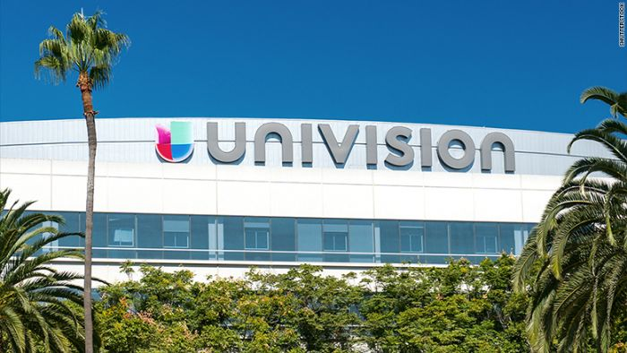 Univision Internships in the United States, 2019