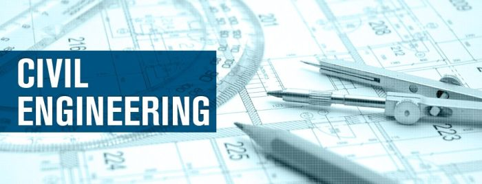 Civil Engineering Internship Opportunities in the United States, 2019