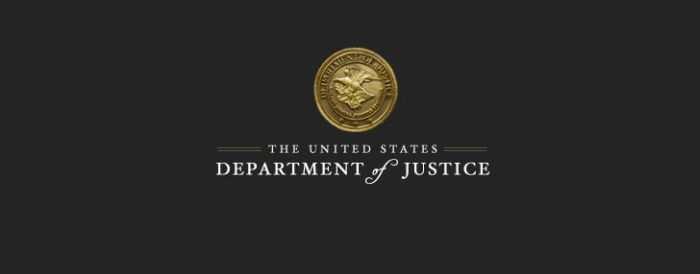 Department of Justice Internship Opportunities for Students, 2019