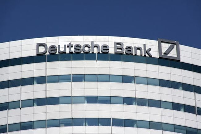 Deutsche Bank Summer Internships for Students, 2019