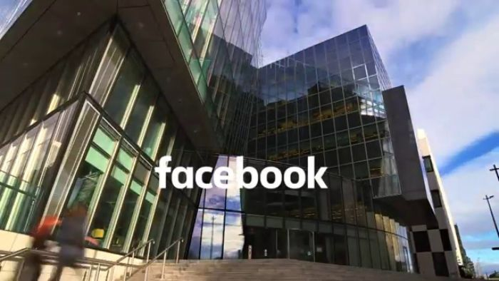 Facebook University Internship Programs, 2019