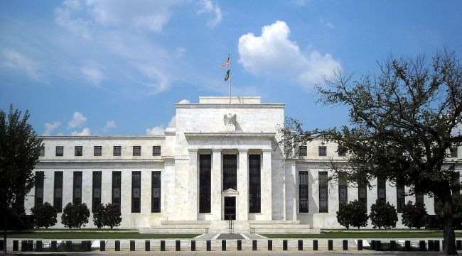 Federal Reserve Internships in the United States, 2019