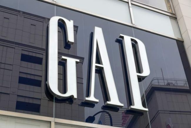 Gap Internships in the United States, 2019
