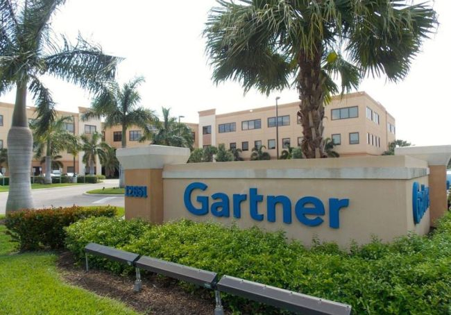 Gartner Internship Programs for Students, 2019