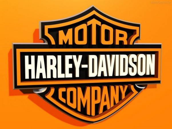 harley davidson information technology