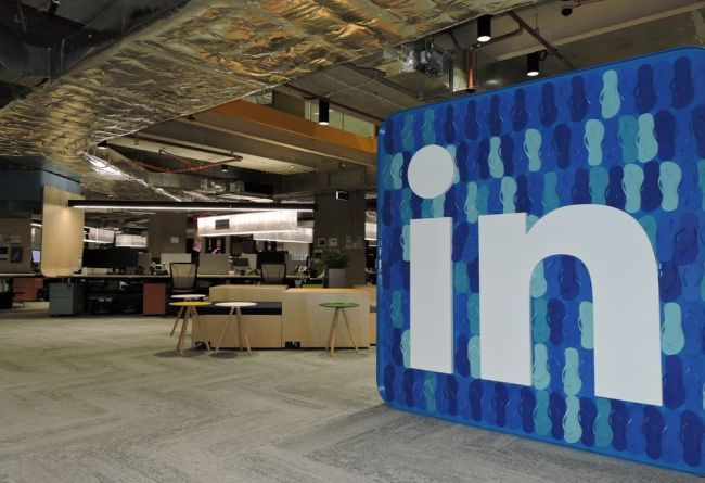 LinkedIn Internships for Students, 2019