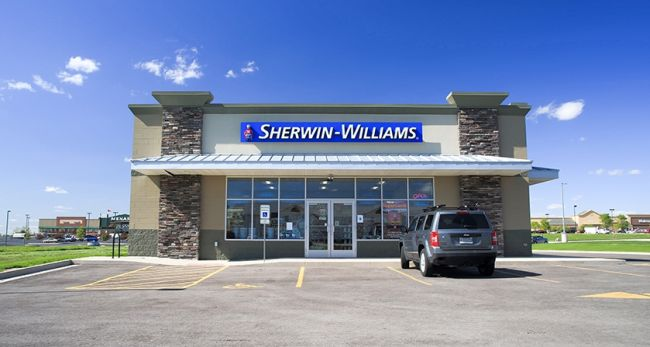 Sherwin-William Internship Programs, 2018-19