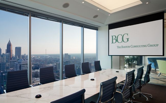 Boston Consulting Group Internships 2019