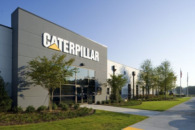 Caterpillar Internships Opportunities for Students, 2019