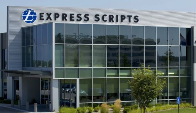 Express Scripts Full time Paid Internships in the United States, 2019