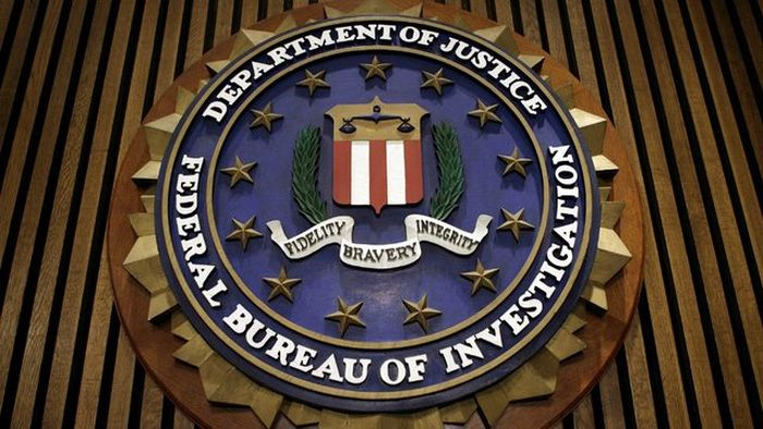 FBI Honors Internship Program for Students