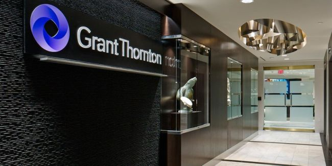 Grant Thornton Internship Programs, 2019