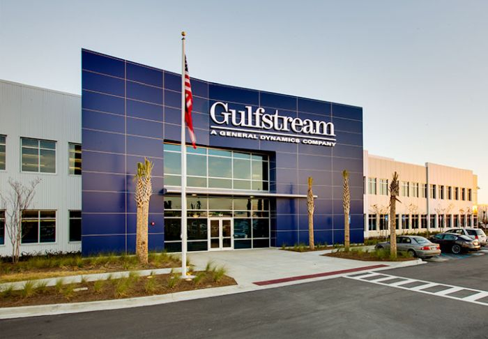Gulfstream College Internship Programs, 2019